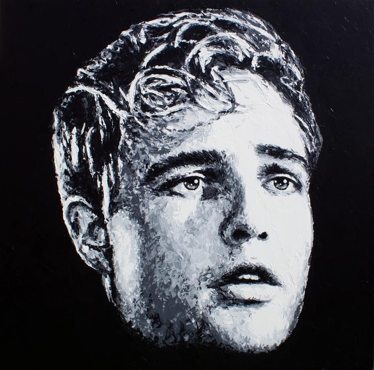 Marlon Brando - Divos Collectio - haviart-7263 | ello