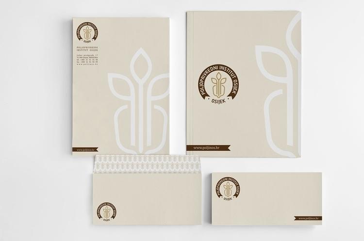 PIO Identity - design - ninocka-1118 | ello