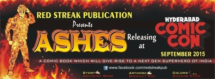 advertisment - ashes, adhish, redstreak - shahab01 | ello