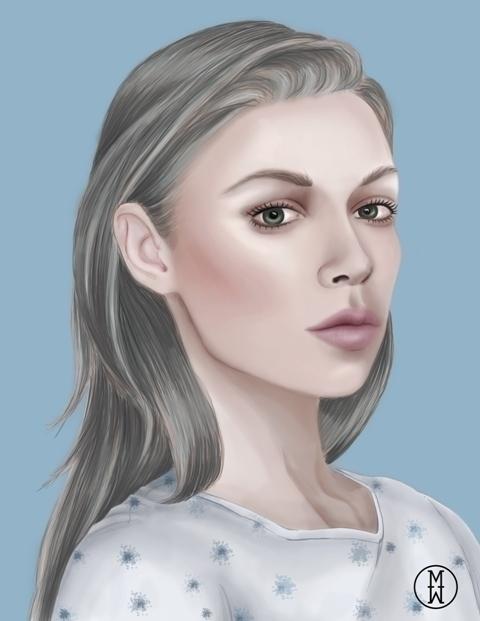 illustration, digitalart, digitalillustration - monica_matyasi | ello