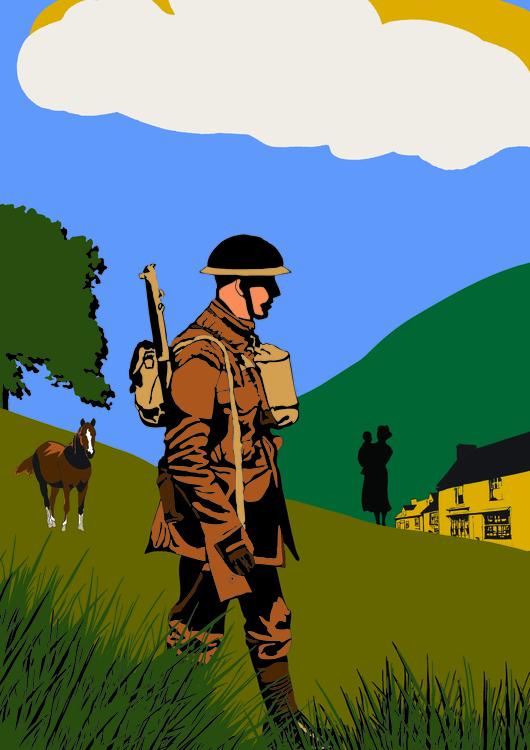 Rural edition Great War Britain - melissaturland | ello