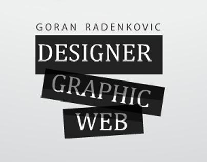animation, design, #goranradenkovic - elgoran | ello