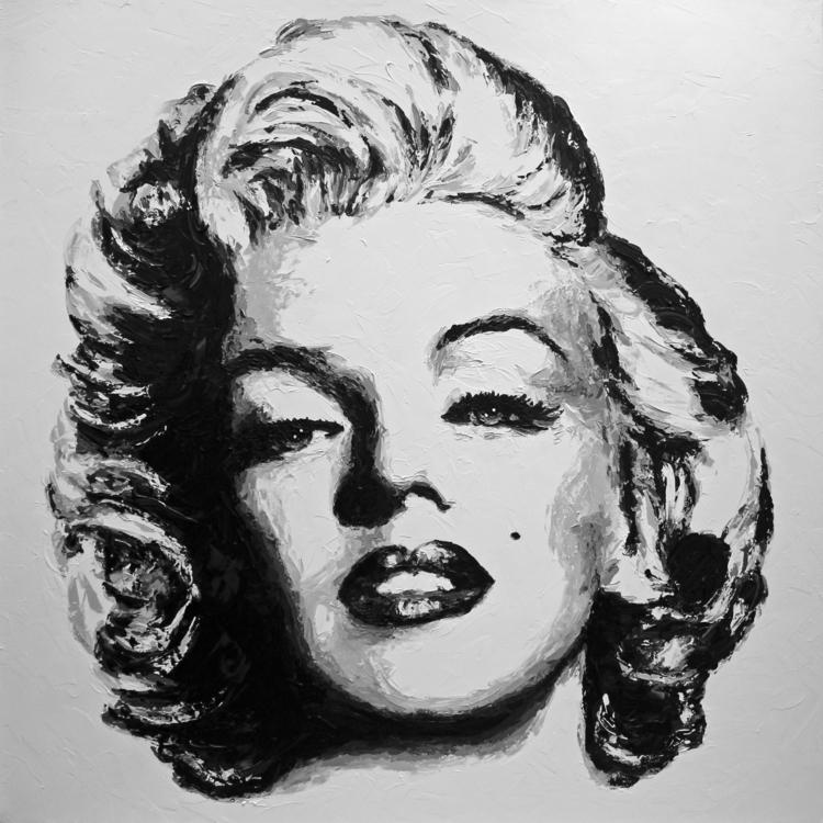 Marylin Monroe - Divas Collecti - haviart-7263 | ello