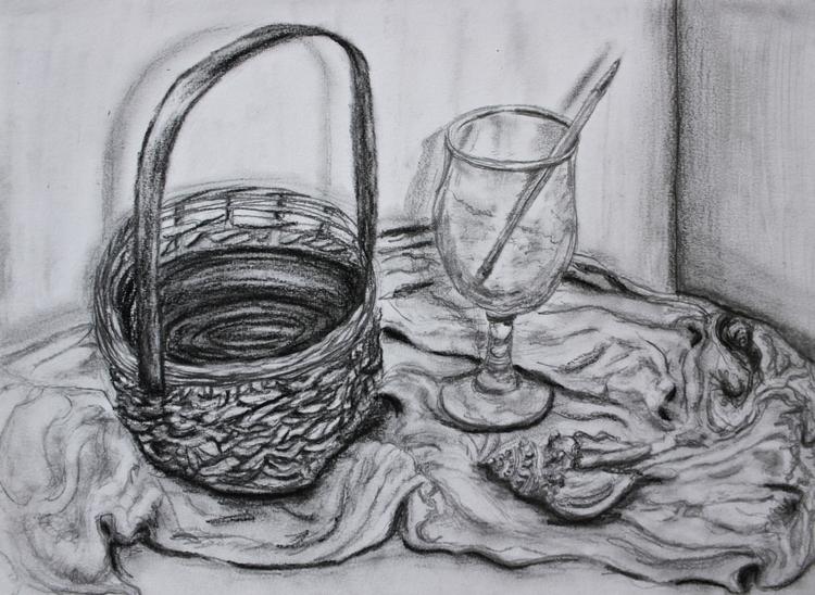Life December 2013 - drawing - emmabarda33 | ello