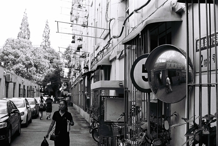 Photo Shanghai - photography, photograph - ibelcic | ello