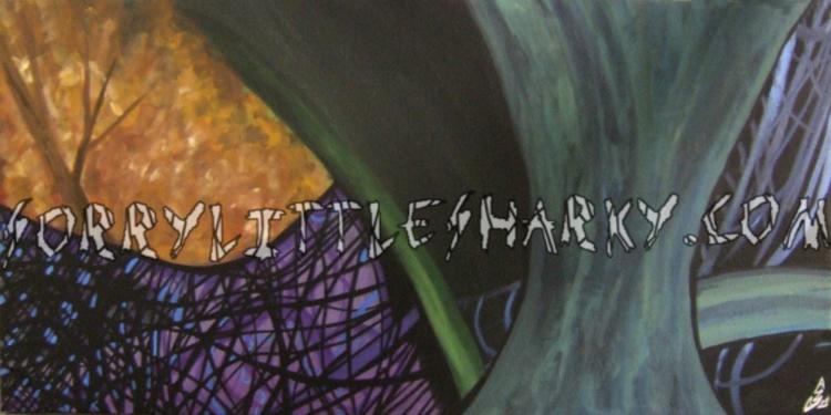 Rife Ambiguity, digital music b - sorrylittlesharky | ello