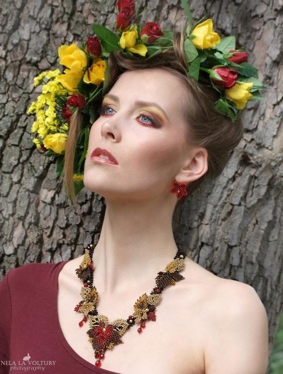Jewellery: Jewelry Luuthien Mod - nelagriminelli_art | ello