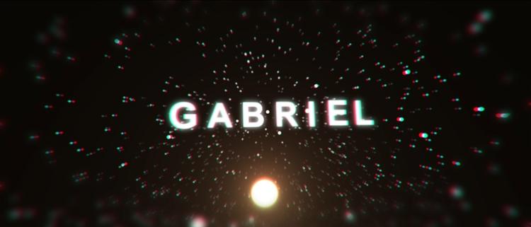 GABRIEL - VFX Designer Effects  - dalekware | ello