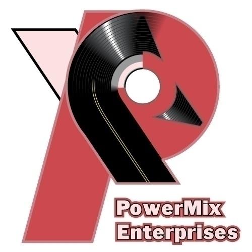 Logo record company - graphicdesign - bkthompson | ello