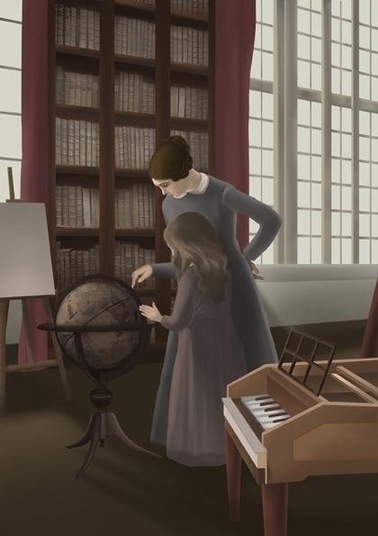 Jane Eyre - caterinabaldi | ello