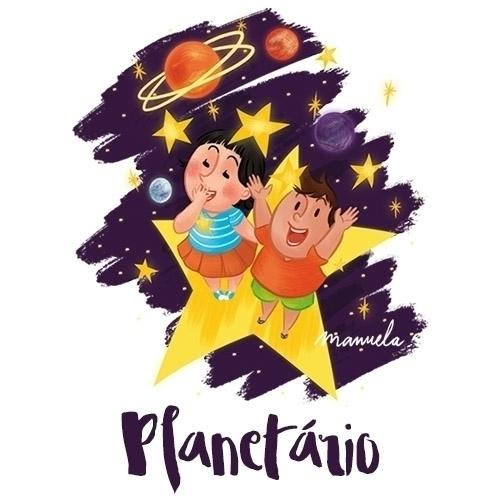 Planetário / Planetarium. Objec - marymorais | ello