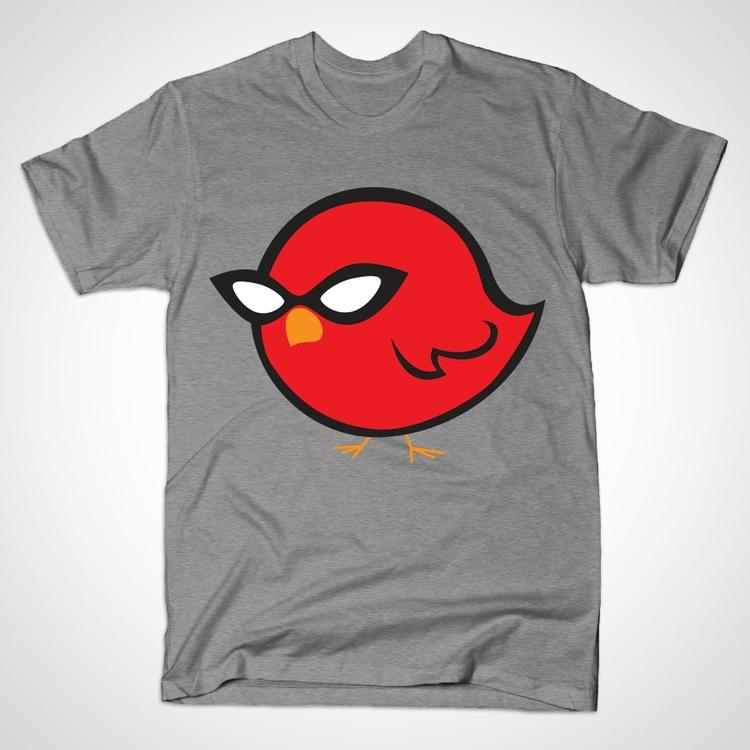 NERD BIRD - nerdbird, nerd, bird - andyjewett | ello
