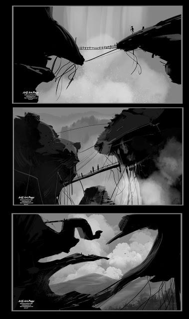 Background Thumbnail - illustration - arifnbd | ello