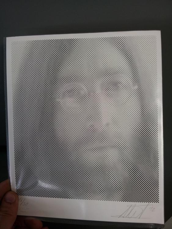 Day light screen printing - josemariahernando | ello