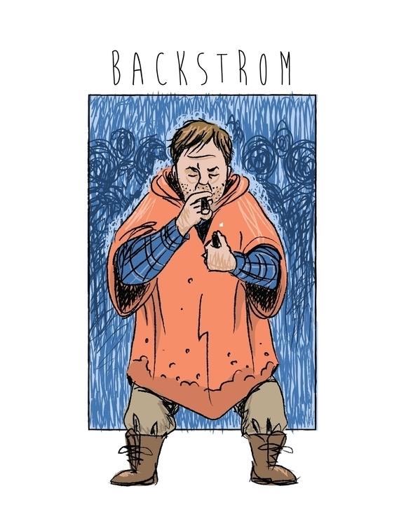 Backstrom Backstrom - backstrom - zenink | ello