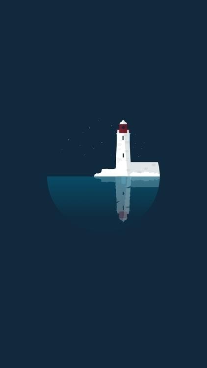 Port Lympia. Nice, Fr - illustration - commelaville | ello