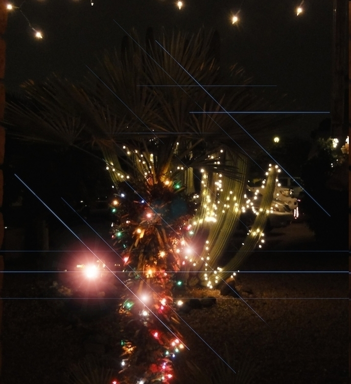 Lights - photography - lindawilliams | ello
