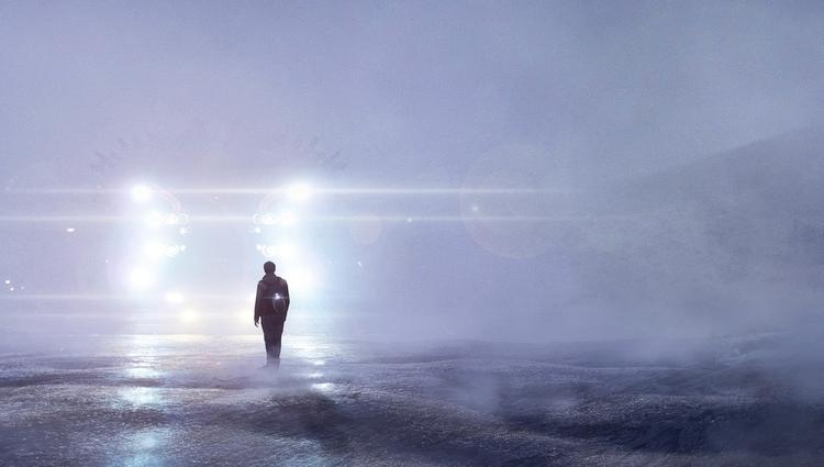 Personal Sci-fi concept art - conceptart - julienhauville | ello