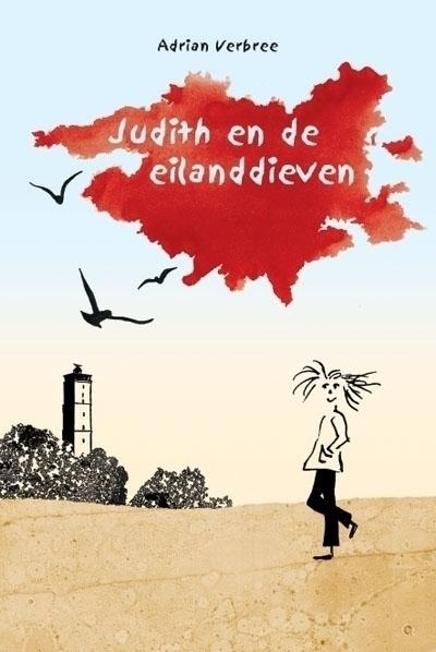 Judith en de eilanddieven - children'sbook - tineke-1461 | ello