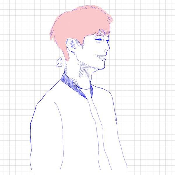 Pretty devil 2016 - illustration - eeloneor | ello