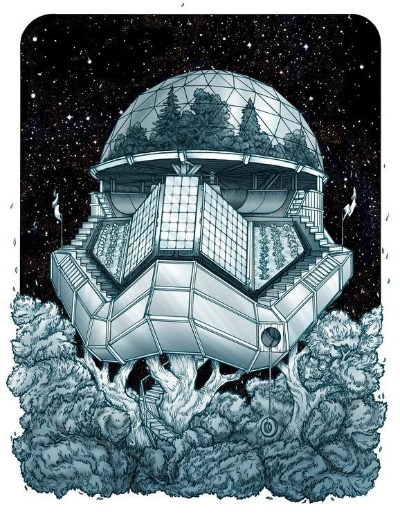 victory Galactic Empire, decom - matthewortiz | ello