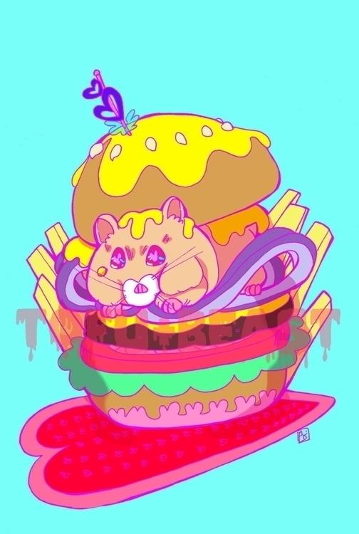Ham-burger cheese! buy cell pho - tofuplusbeast | ello