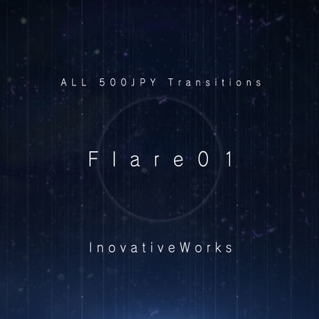 4K Transition Flare01 include 1 - inovativeworks | ello