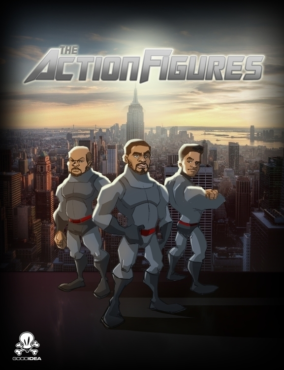 action figures - actionfigure, goodidea - goodideastyle | ello