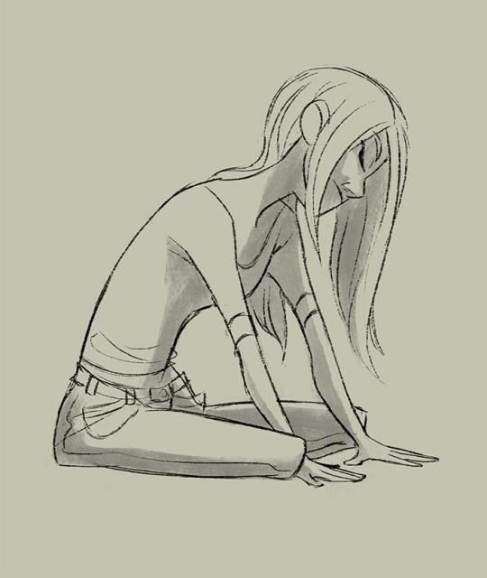 sketch, drawing, dailydoodle - savarama | ello