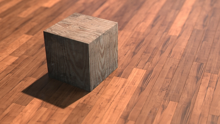 Wood Material Test - 3d, materials - rence-2540   ello