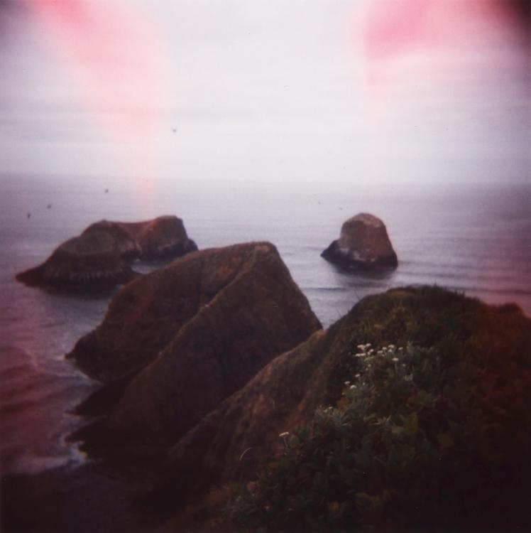 Brink Sea Cliff - emilyweeks | ello