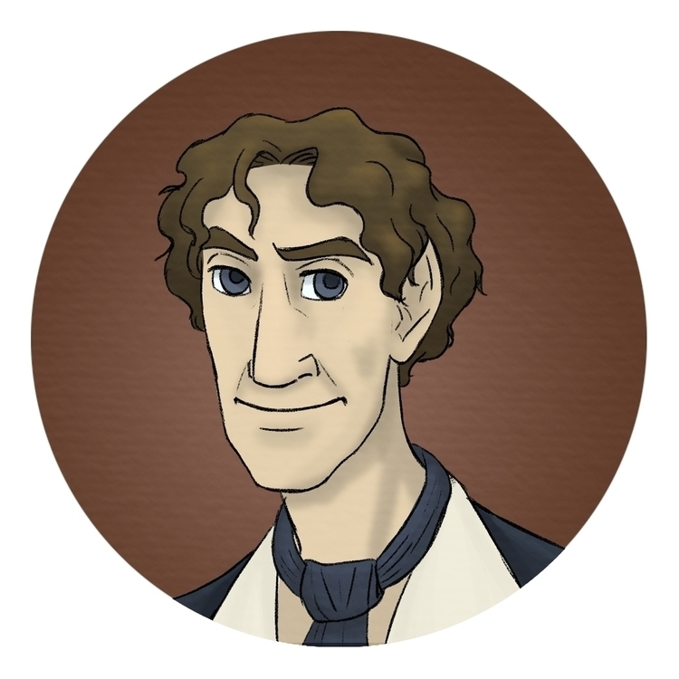 8th Doctor - doctorwho, classicwho - gallagirl | ello