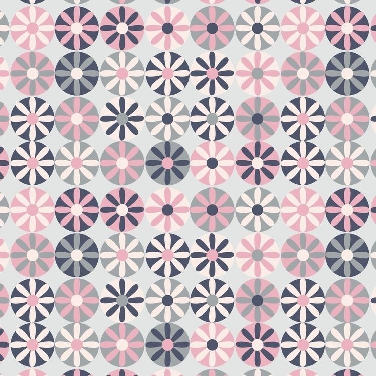 POP variante - pattern, patterndesign - cibelle-7505 | ello