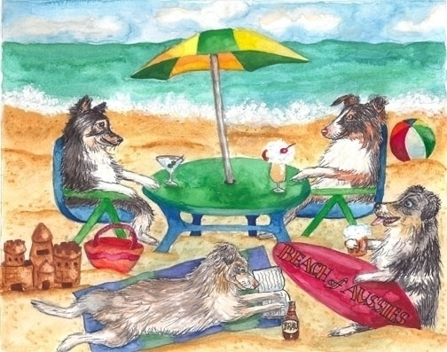 product artwork. Watercolor, pe - laurencurtis | ello