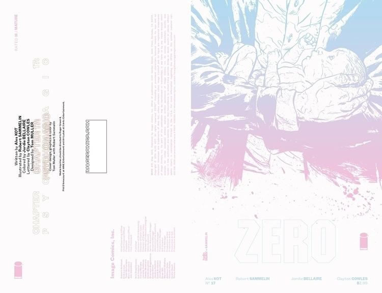 Cover Art | Ink Design Tom Mull - robertsammelin-9753 | ello