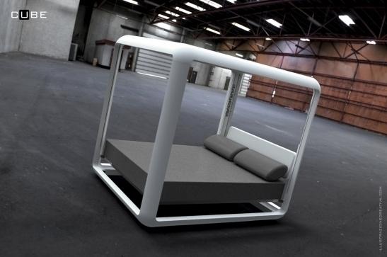 Personal project - furnituredesign - bariom | ello