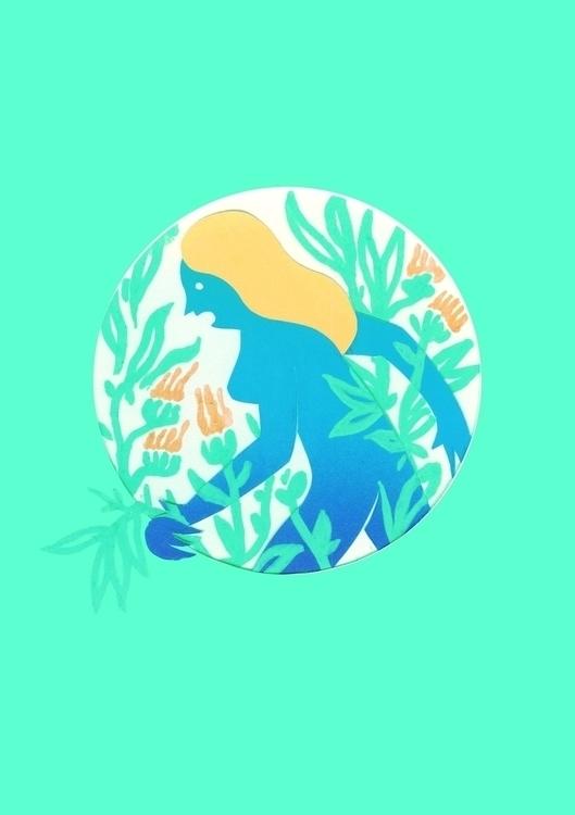 Madre selva - madre, mother, jungle - konndeplus   ello