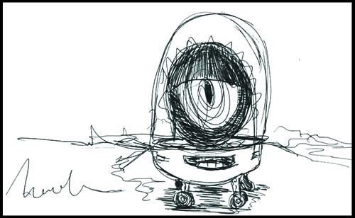 Eye - chico-5381 | ello