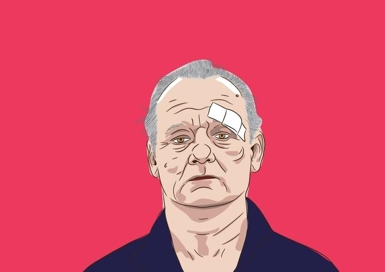 Bill Murray Broken Flowers - billmurray - xutox | ello