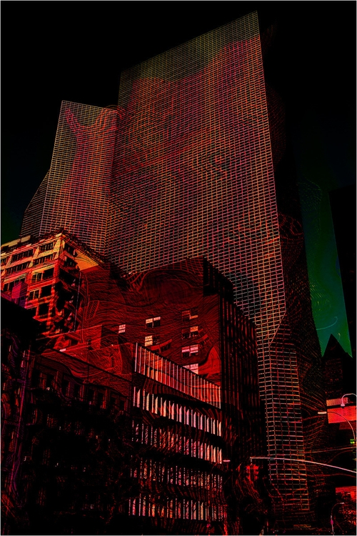 NYC - 3 - stevenhart | ello