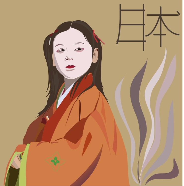 illustration, painting, characterdesign - grafika-5226 | ello