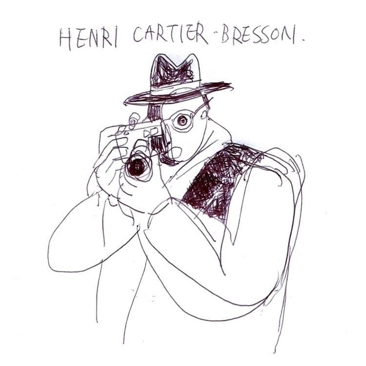 Henri cartier bresson - artschoolconfidential - albertkiwi | ello