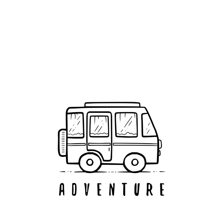 ADVENTURE - adventure, travel, van - zita-3948 | ello