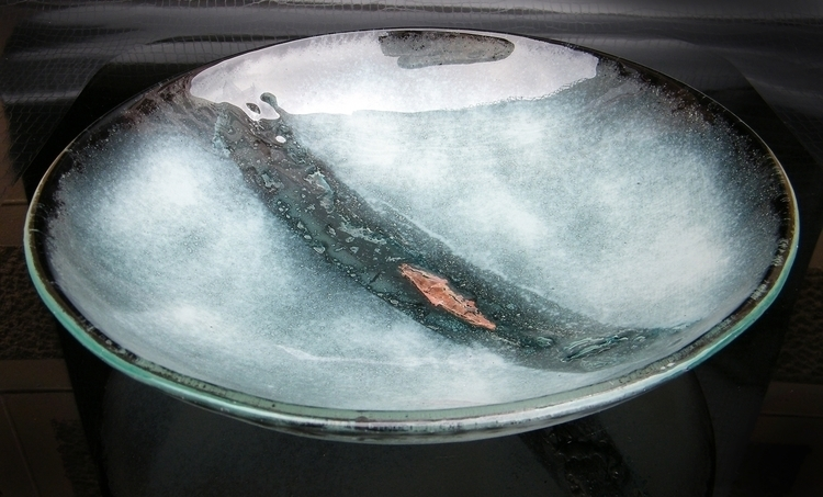 Threshold collection Glass bowl - noutallerdevidre | ello