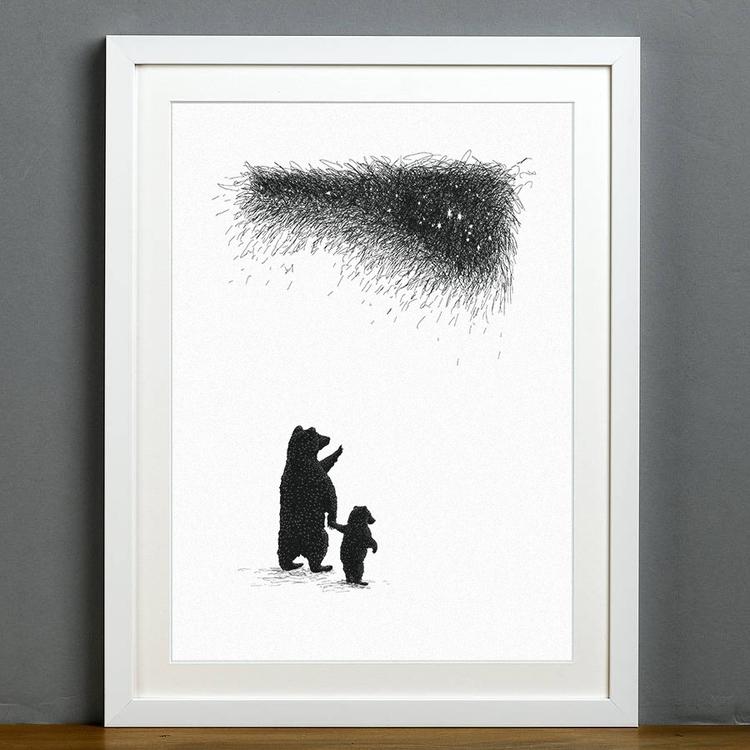 illustration, children'sillustration - oliverrobertholmes   ello