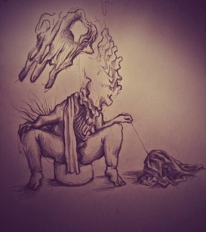 illustration, drawing, characterdesign - diegocristofano   ello