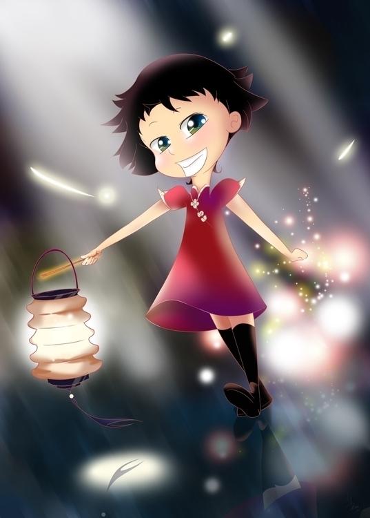 Lantern Ambassador light versio - hmremi | ello