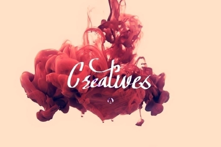 creatives - typography, calligraphy - eight_wonders | ello