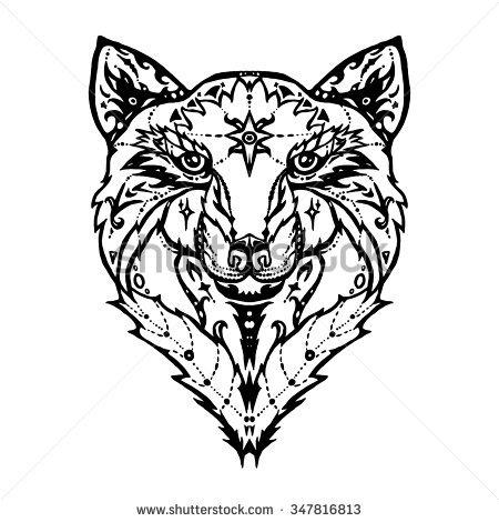 Illustration isolated detailed  - barsrsind | ello