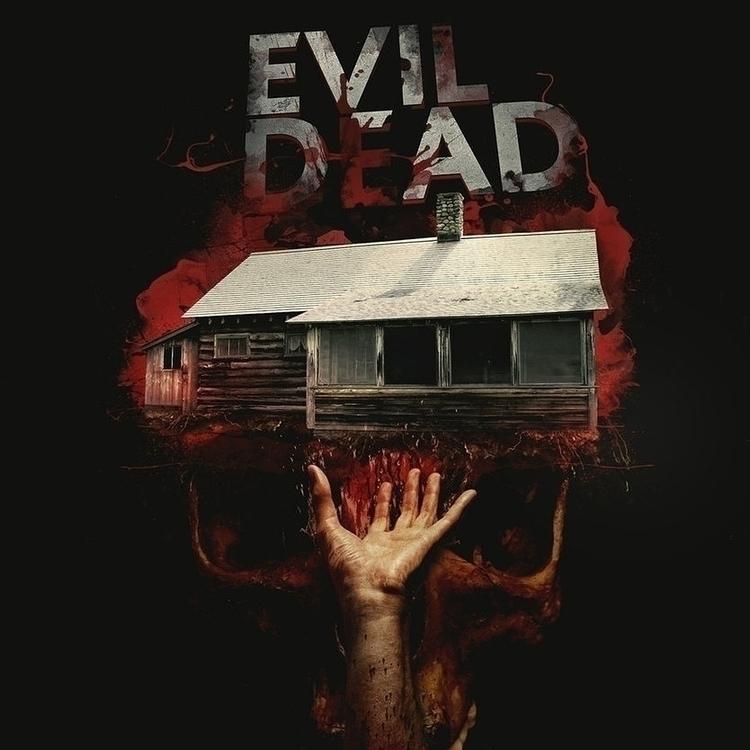 Evil Dead ultradialectics - evildead - ultradialectics | ello
